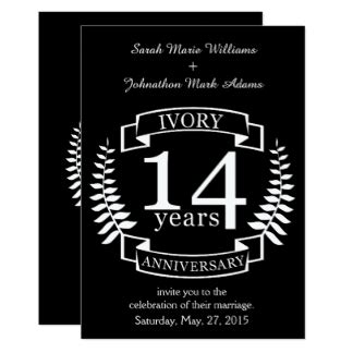 14 year wedding anniversary gifts t shirts posters other gift ideas zazzle
