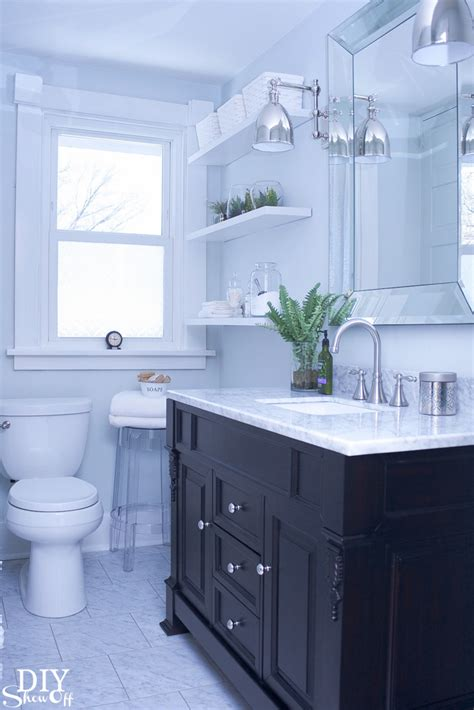 Remodeled Bathrooms Ideas by Small Bathroom Remodeling Guide 30 Pics Decoholic