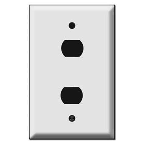 low voltage light switch covers oversized 2 stacked low voltage light switch plate covers