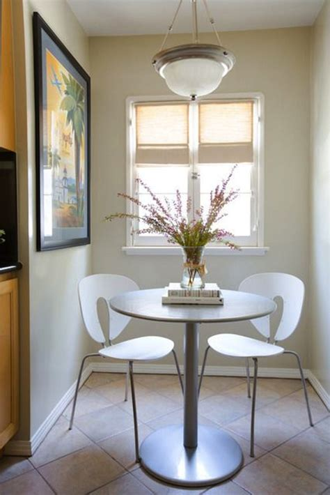 breakfast table ideas for small spaces artisan crafted 15 small dining room table ideas tips artisan crafted