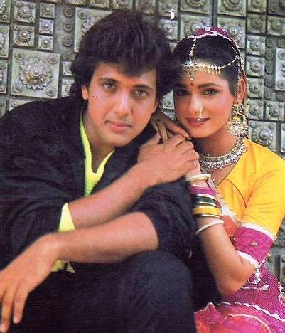 actor govinda parents govinda height weight age wife affairs family