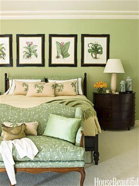 green bedrooms images camere da letto con i colori della primavera tanto verde