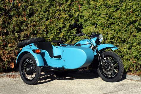 Ural Motorrad Kaufen Schweiz by Gebrauchte Ural Sportsman Motorr 228 Der Kaufen