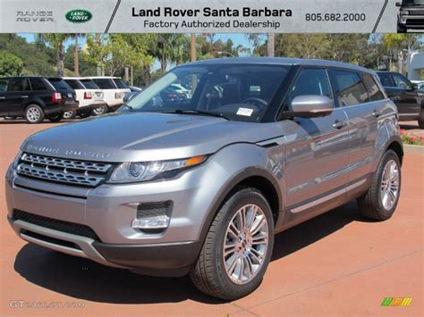land rover metallic orkney grey metallic santorini black siberian silver