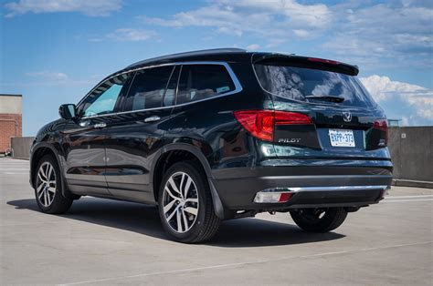 fuelly honda pilot 2015 honda pilot mileage autos post