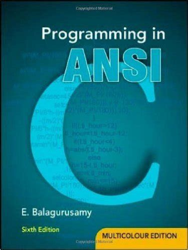 c language books computer programming which is the best c language book