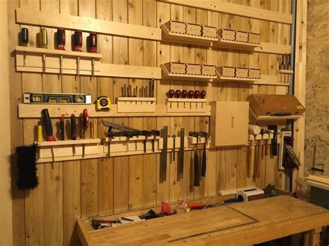 Werkstatt Organisieren by 17 Best Images About Woodwork Shop Ideas On