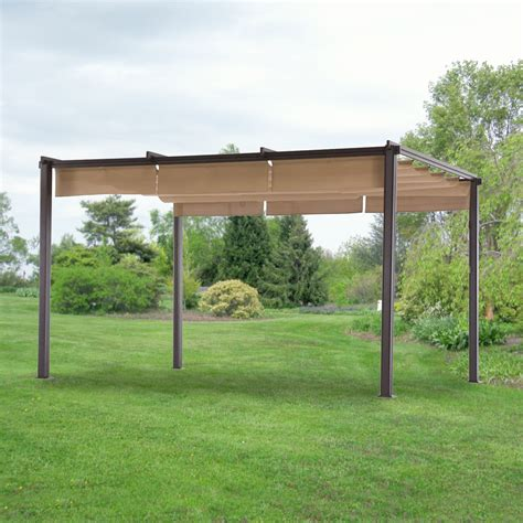 home depot pergola best images about vintage metal