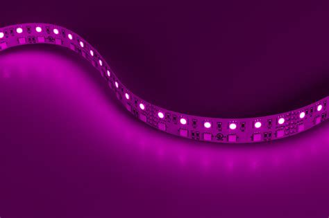 Dual Row Led Light Strips With Multi Color White Leds Multi Color Led Light Strips