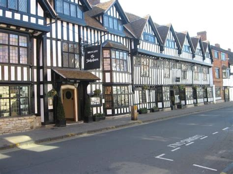 best hotels in stratford upon avon afternoon tea picture of mercure stratford upon avon