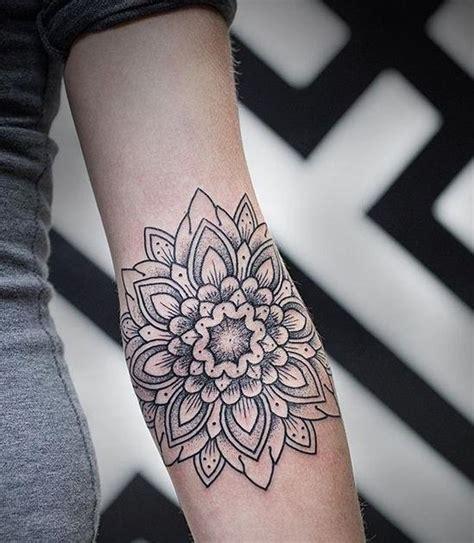 tattoo mandala elefante significado tatuajes hind 250 s que no s 243 lo transformar 225 n tu esp 237 ritu dise 241 o