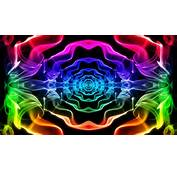 Abstract Smoke Psychedelic Color Spectrum Wallpaper  2560x1440