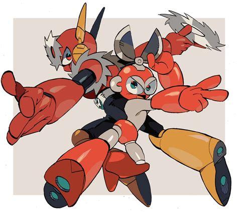 Ciput Manik rockman image 1521539 zerochan anime image board