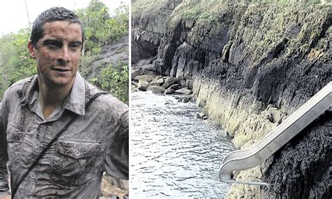 Grylls House by Grylls Facing Safety Probe After Installing