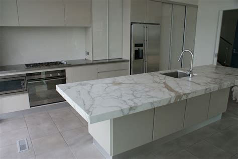 marble kitchen bench stone benchtops gallery granite marble engineered