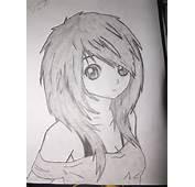 Anime Girl By DainBoweller On DeviantArt