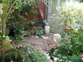 small english garden ideas photograph courtyard designs c