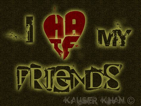 My Friends by I My Friends By 2kdesign On Deviantart