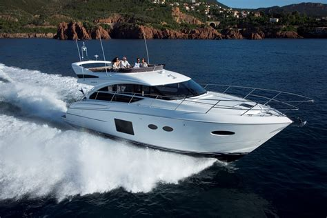 princess 52 princess motor yacht sales