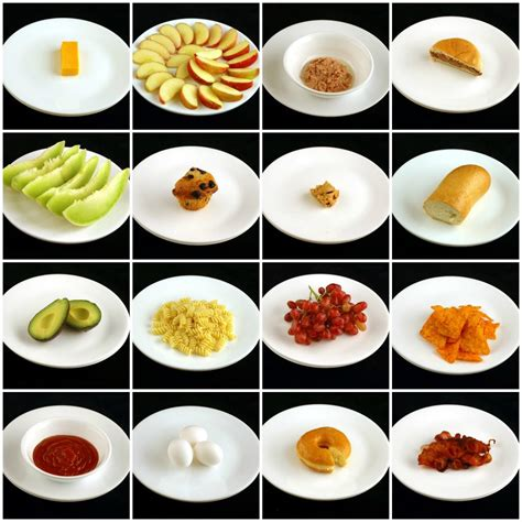 What 200 Calories Look Like What Calories Look Like In Different Foods