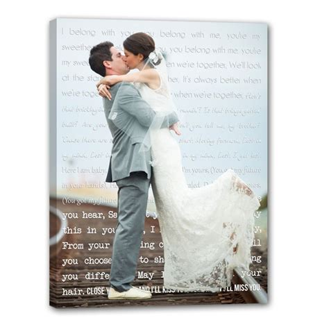 Wedding Song On Canvas by 27 Best Displaying Canvas Prints Images On