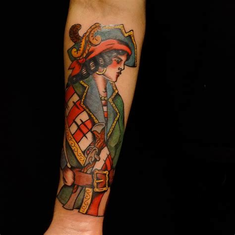 naked tattoo designs 75 amazing masterful pirate tattoos designs meanings