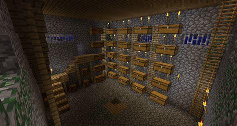 minecraft storage room minecraft stuff castlegaurd