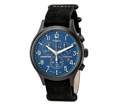 Timex Expedition Scout timex expedition scout chronograph the awesomer