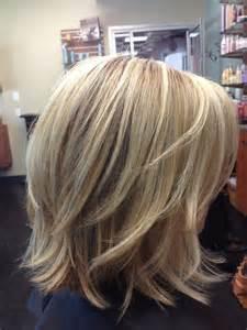Pin trendy medium bob hairstyles modne fryzury wiosna typu bob