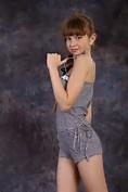 VIP Candydoll Bella K Model