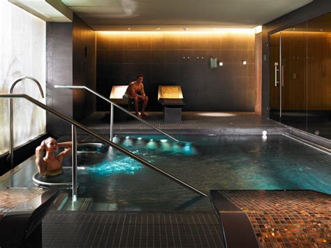 beste spa luxury weekend with silversea cruises at gleneagles