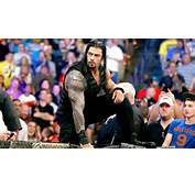 Cool As Hell  Roman Reigns
