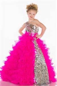 Fancy party wears frocks for little girls trendy mods com