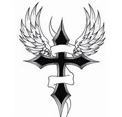 25 Best Cross Tattoos Designs For Men  EchoMon