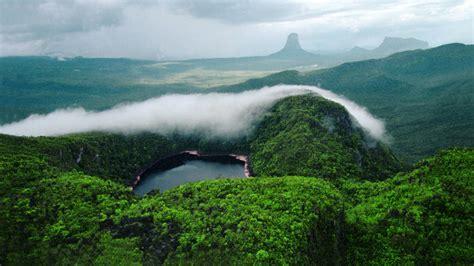 imagenes del estado amazonas venezuela conocer es conservar el paraka wachoi lago misterioso en