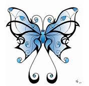 Tattoovorlagen Schmetterlinge