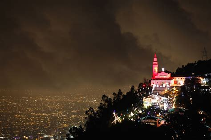 imagenes navidad bogota colombia postcard from bogota citylab