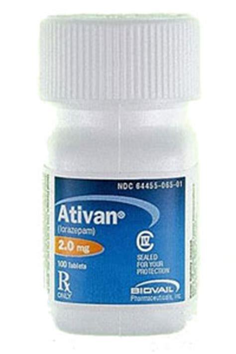 Ativan Dosage For Detox by Ativan Addiction Addiction Treatment