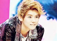 Luhan#Cute#Exo