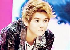 EXO Luhan Cute