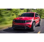 2016 Jeep SRT Hellcat  Picture 577675 Car Review Top Speed