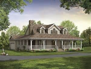 Image gallery of country home designs country porch plans country