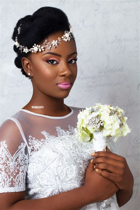 5 interesting natural wedding hairstyles for black women boutique en ligne cliquez ici