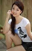 Beautiful Woman Chinese Girl