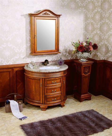 china antique bathroom cabinet vanity 927 china