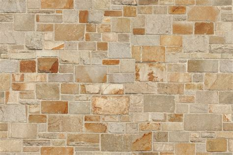 Seamless Stone Wall Texture by Seamless Stone Brick Wall Maps Texturise Free