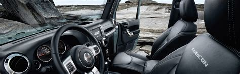 Jeep Jk Interior 2017 Jeep Wrangler Cassens And Sons Glen Carbon Il