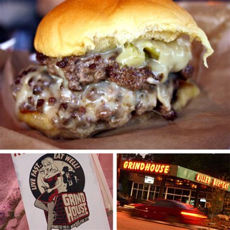 grind house burger atlanta burgers to die for at grindhouse killer burgers serious eats