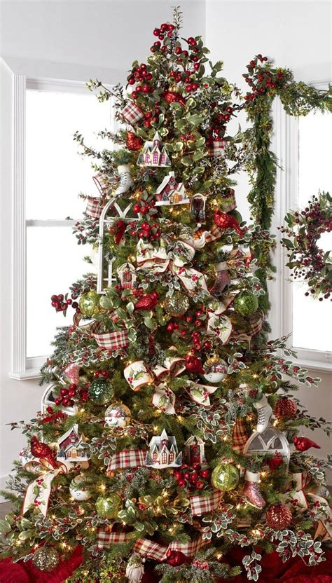 pics of decorated trees 60 gorgeously decorated trees from raz imports style estate