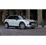 MINI Have Added A New Model To The Range An All Design For